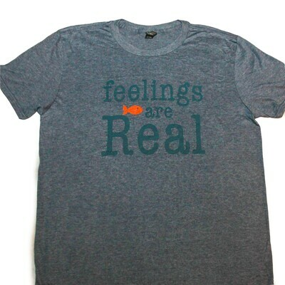 feelings are Real / Lightweight Blue