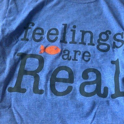feelings are Real / lightweight
