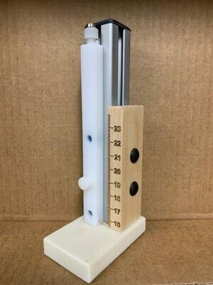 Grand String Height Gauge - Metric