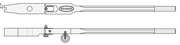 Renner Small Knuckle