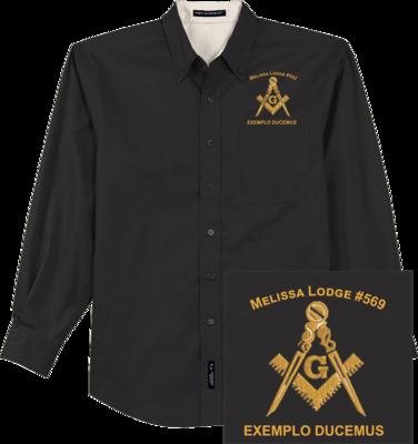 Lodge 569 Long Sleeve (Regular)