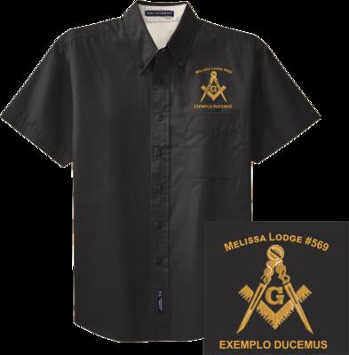 Lodge 569 Short Sleeve (Tall)