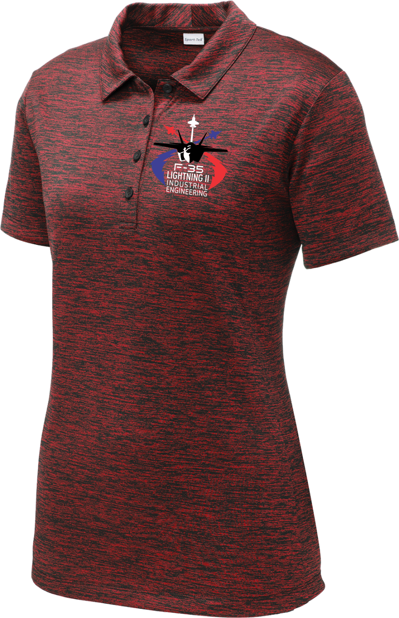 F35 Industrial Engineering Polo
