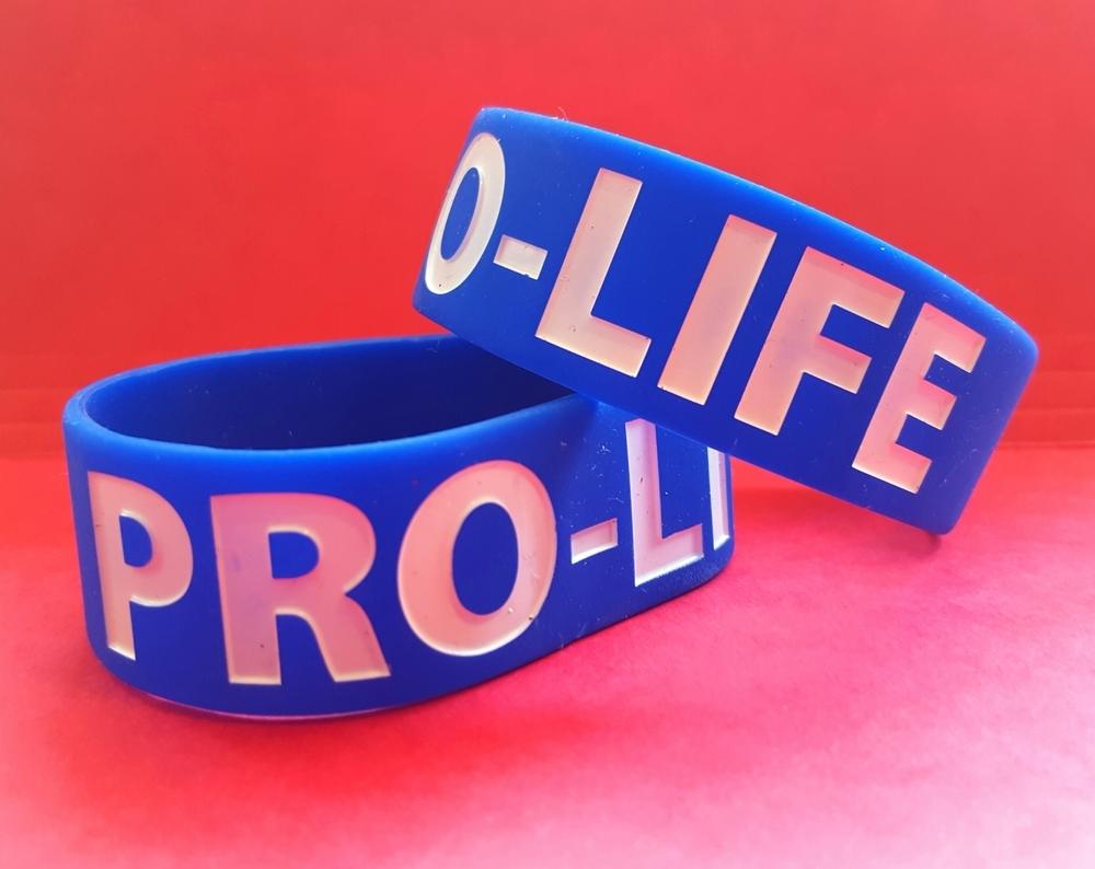 Pro-Life Bracelet
