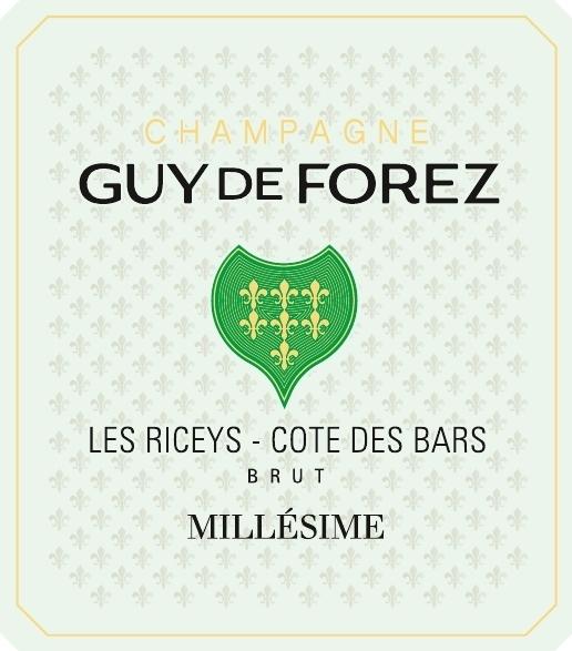 Champagne Millésimé 2012 00003