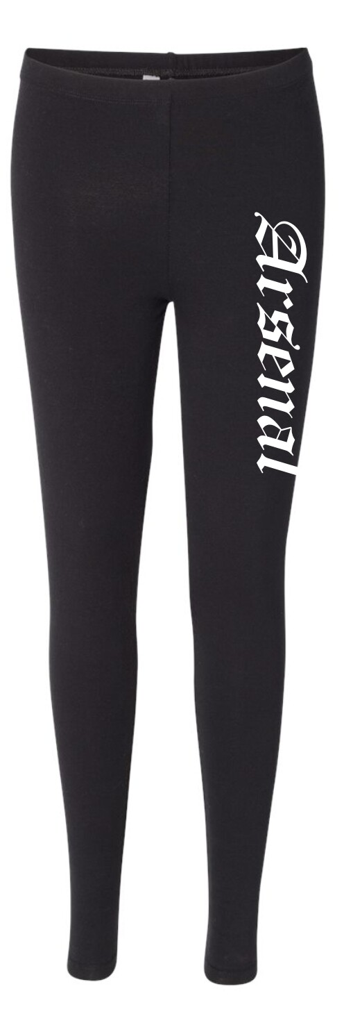 ARSENAL-8328W-ARSENAL LADIES LEGGINGS
