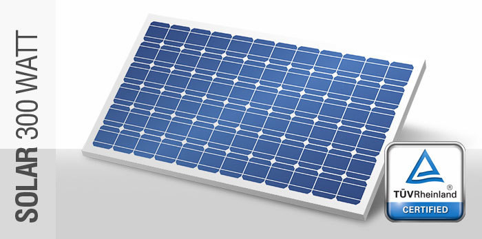 320 Watt Panneau Solaire Monocrystalline Solar Panel 320W for Off-Grid On-Grid Large Solar System Residential Commercial House Cabin Sheds Rooftop Multi-Panel Solar Arrays - VOIR LES SPECIFICATIONS