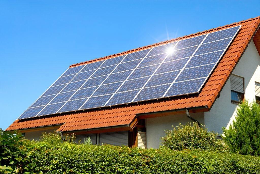 CONSTRUISEZ VOTRE PROPRE CAPACITE ET AUTONOMIE SOLAIRE RESIDENTIELLE DESIREE - INSTALLATION PANNEAU SOLAIRE - ACCESSOIRES - CABLAGE