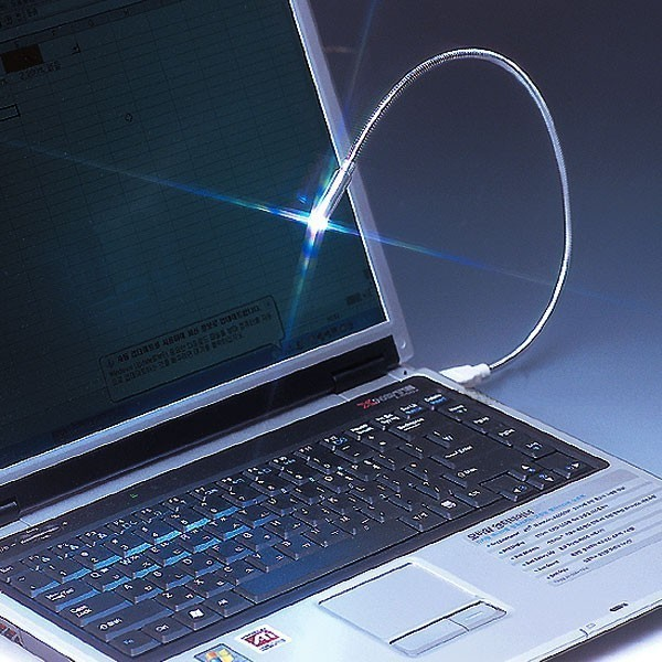 Lumiere/ Lanterne/ Light USB pour Laptop
