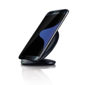 Chargeur WIRELESS Charger Docking Station pour Chargeur Stand Original Samsung S6 ET PLUS