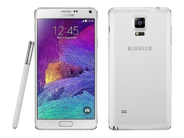 SAMSUNG GALAXY Note 4 - 32 GB Unlocked + Pochette + Screen Protector GRATUITE!