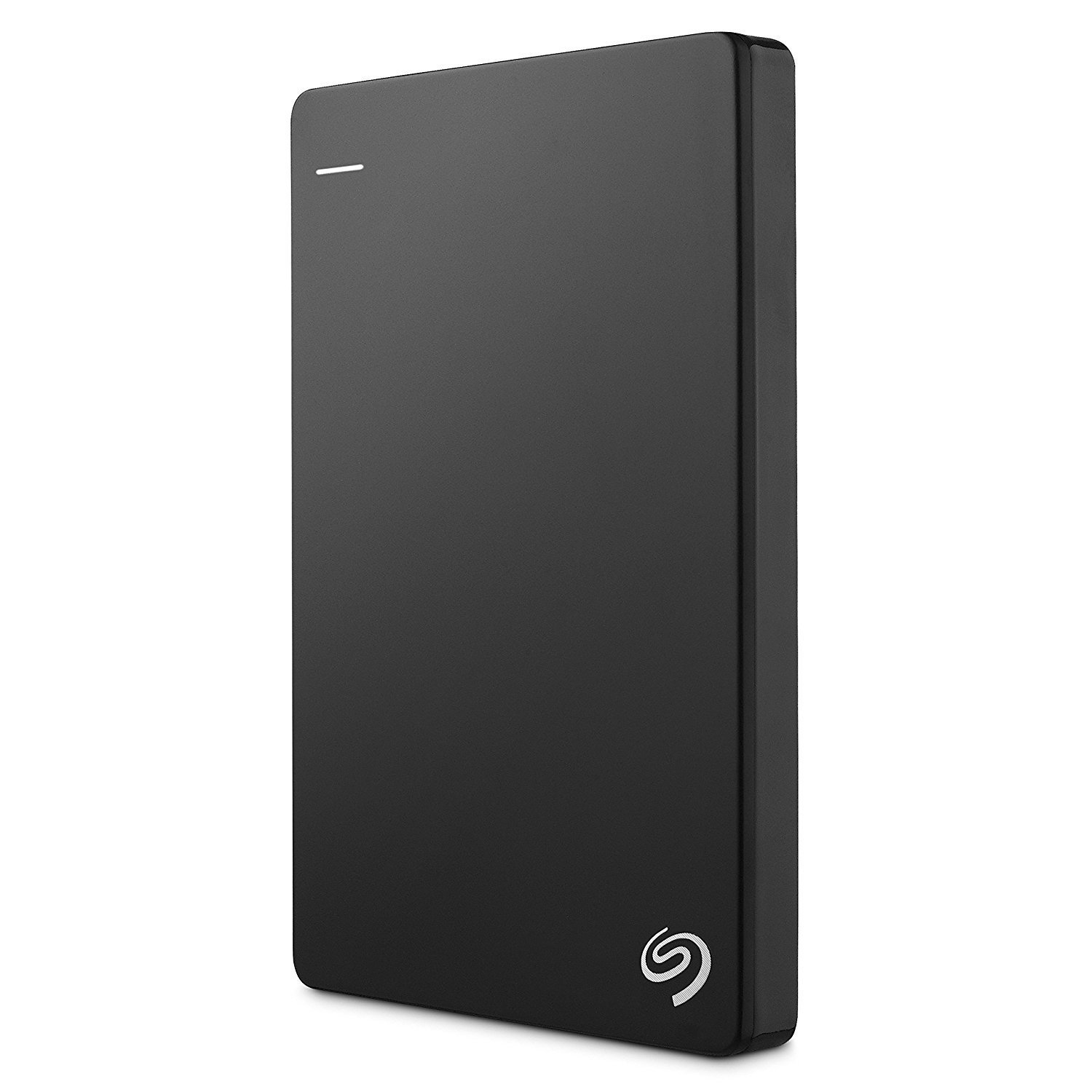 Seagate Backup Plus 5TB Portable External Hard Drive USB 3.0 Black (STDR5000100)