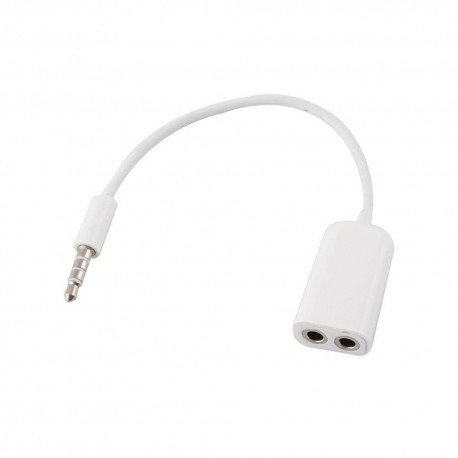 3.5 mm Audio Splitter Cable