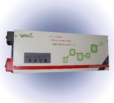 Inverter Automatique avec Chargeur 500W - 3,600W (A partir de 17,300 Gdes - Choisir Options) - ShopEasy