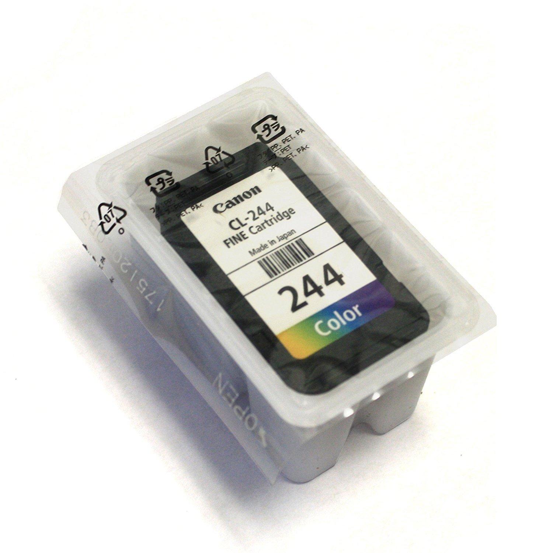 CANON PG-244 Encre Couleur Color Ink -Pour les series Pixma MG2900 & MG3000