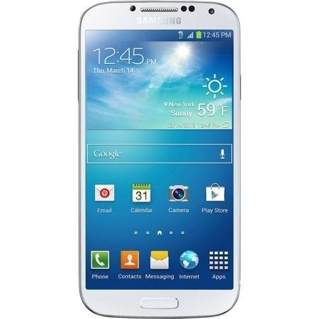 Samsung Galaxy S4 Unlocked - 16 GB