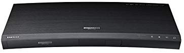 Samsung UBD-K8500 4K Wi-Fi & 3D Blu-Ray Disc Player HDMI 2 GB Cable + Remote  - LIKE NEW DEJA UTILISE