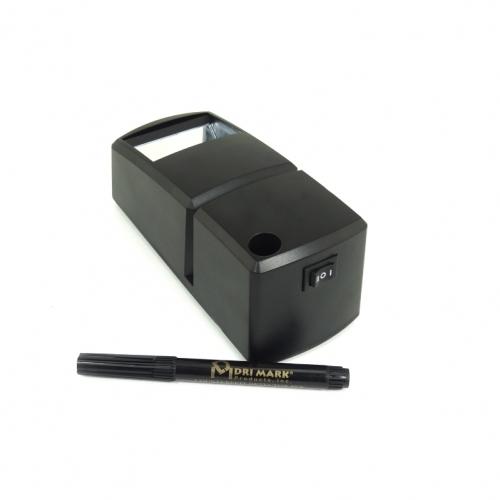 IDetector: UV Protection Against Fraud BCUVD549CEP