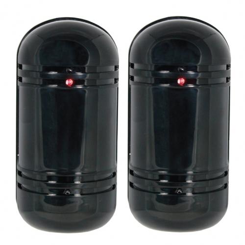 Fake Security Beam- Imitation Infrared Detector BCFSBCEP