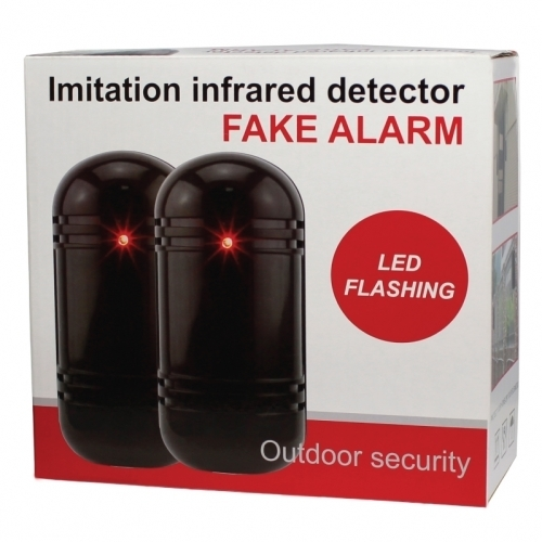 Fake Security Beam- Imitation Infrared Detector
