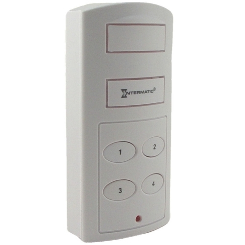 Intermatic Magnetic Contact Alarm with Keypad BCSP130BCEP