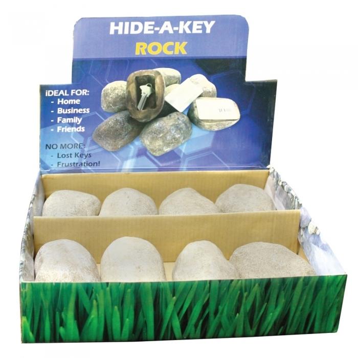Rock Key Hider-Sand