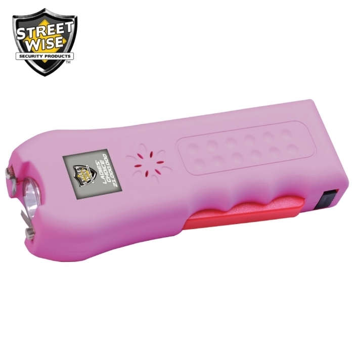 Ladies' Choice 21,000,000 Stun Gun