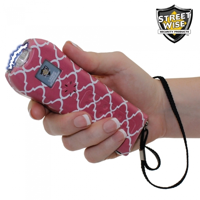 Ladies' Choice 21,000,000 Stun Gun BCSWLC21WCQCEP