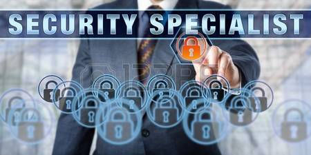 Information Security Specialists ISS