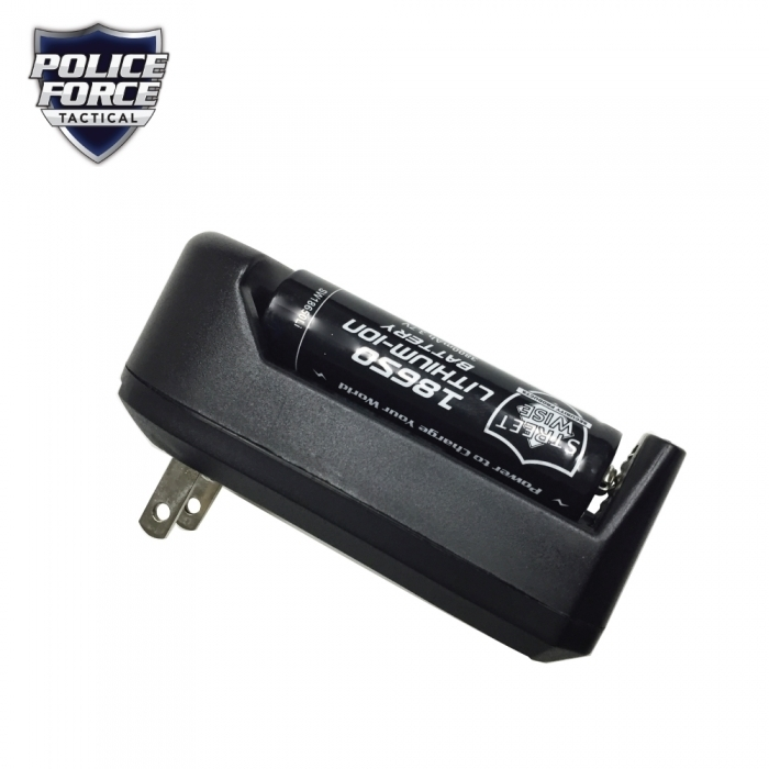 Police Force Tactical L2 LED Flashlight