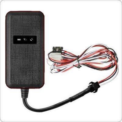 Vehicle Waterproof GPS Car Alarm Global Tracker BCEPC_GPS_636