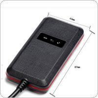Vehicle Waterproof GPS Car Alarm Global Tracker