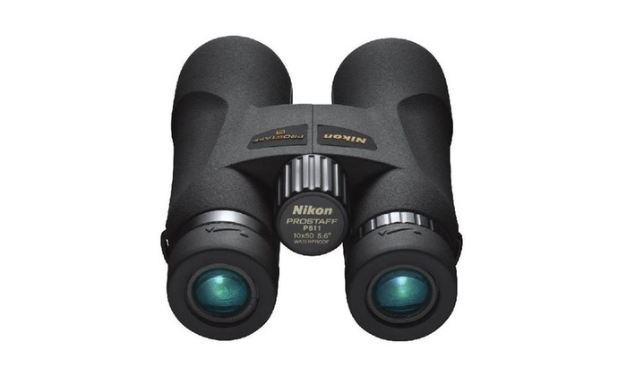 Nikon Prostaff 5 Binoculars 10x50