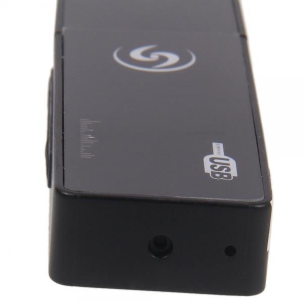 Mini Camcorder U9 USB Disk Hidden Camera Spy DV DVR Video Recorder