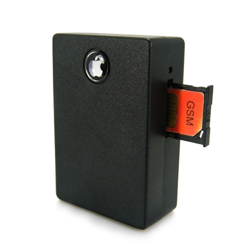 Vibration Activate Quad-band Telephone Surveillance Auto Answer with Voice