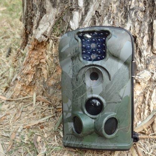 Surveillance Camera LTL ACORN 5210A 12MP Hunting Camera Digital Scouting Hunting IR Wildlife Trail Camera BC230162CSC