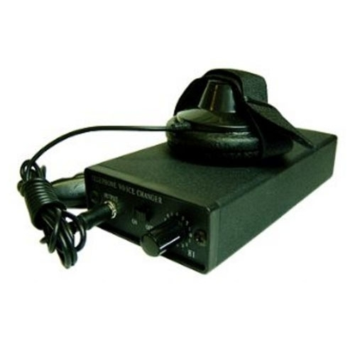 Professional Portable Telephone Voice Changer gadaget BC201605310001CSC