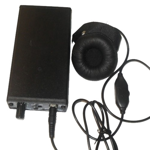 Professional Portable Telephone Voice Changer gadaget