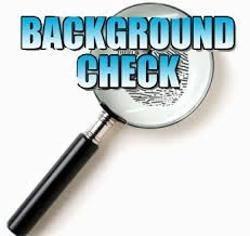 Background Checks BGC101