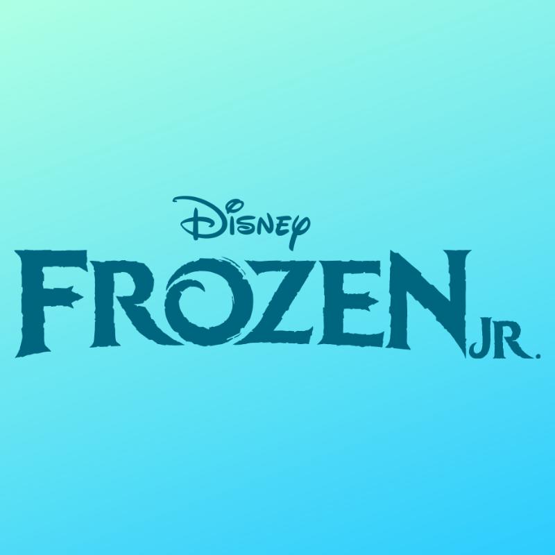 2019 Summer Camp - Disney's Frozen JR - July 8-19, 8AM-12PM