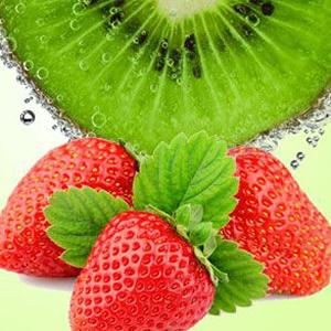 Strawberry Kiwi F1017