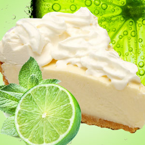 Key Lime Pie FR1018
