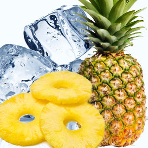 Iced Pineapple FR1013