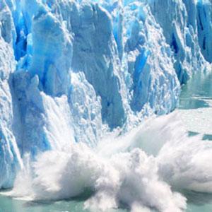 Glacier Falls FA1005
