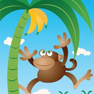 Monkey Farts CH1001