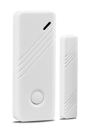 EVOLVEO WIRELESS OPENING SENSOR FOR ALARMEX/SONIX WITH TAMPER PROTECTION