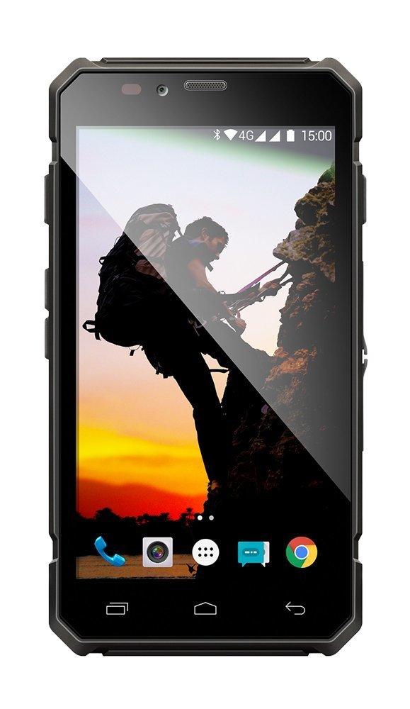 EVOLVEO STRONGPHONE Q6 LTE -ΕΚΘΕΣΙΑΚΟ
