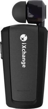 Bluetooth iXchange  MINI Retractable  - ΜΑΥΡΟ
