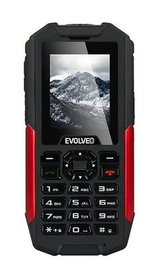 EVOLVEO STRONGPHONE X3  EOL