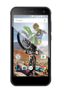 EVOLVEO STRONGPHONE G4 LTE